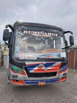 Se Vende Bus Urbano