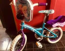 Bicleta rodado 12