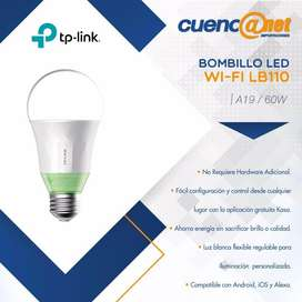 Foco Inteligente Lb110 Smart Wifi A19 Led Bulb 60w Tplink