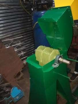Moledora maíz capacidad 20 qq x hora