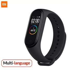 Xiaomi Smart Band 4 Original en Español