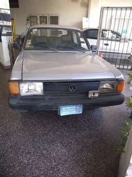 Volkswagen VW 1500.  año 1986