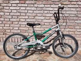 Bicicleta BMX Stylo Cicles Rodado 20