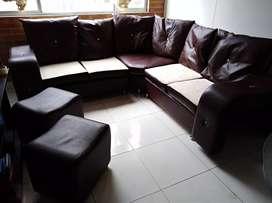 Sala modular