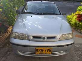 Fiat palio md 2005
