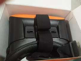 Gafas 4D realidad virtual