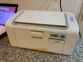 Impresora laser wifi Samsung nueva