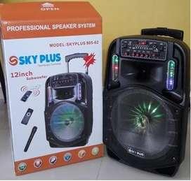 CABINA SKY PLUS 905-2