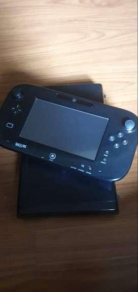 Nintendo Wii U Retrocompatible Juegos todos sus cables Chip Somos tienda fisica