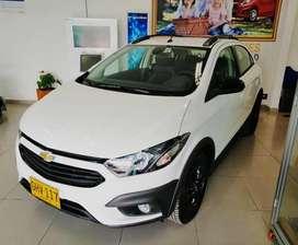 Chevrolet Onix Activ Nuevo y Usado