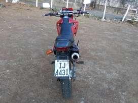 Moto año 2012