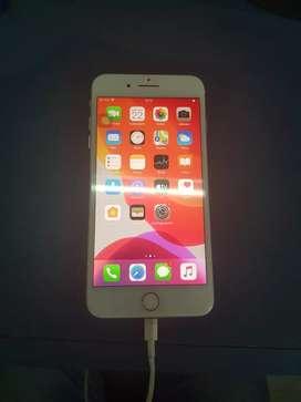 Iphone 7 plus de 32gb en excelente estado