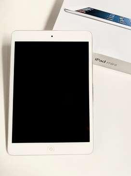 iPad Mini 1 Blanco 32GB