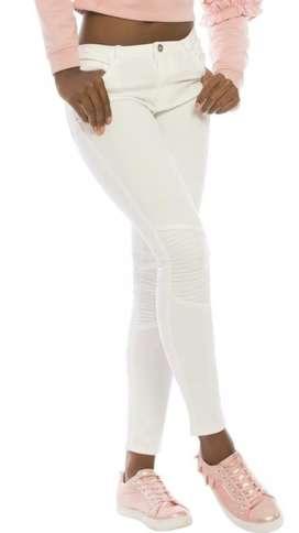 Pantalón Ela Beige 8
