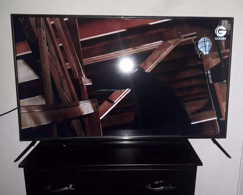 SE VENDE TV LED 55 pulgadas 0