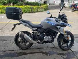 BMW 310 GS