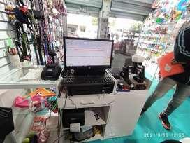 Facturación sistema pos punto de venta para cualquier tipo de negocio o empresa