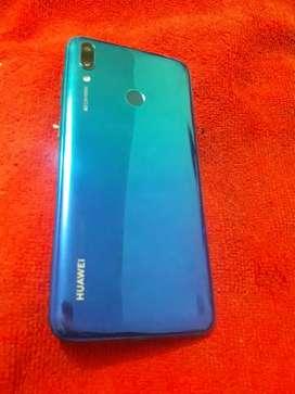 Huawei y7 2019 repuesto