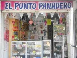 Vendo Negocio dedicado a la venta de articulos e insumos para Panadería y Pastelería EL PUNTO PANADERO
