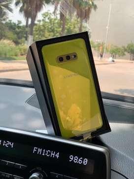 Samsung S10E Nuevo