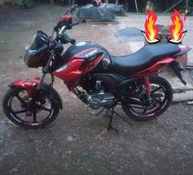 Moto tuko 150 h2