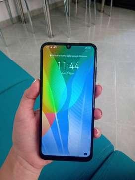 Huawei Y6P 64GB Negro