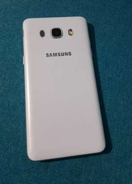 Samsung galaxy J5 metal
