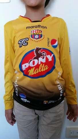 Camiseta Niño Bsc Ecuador