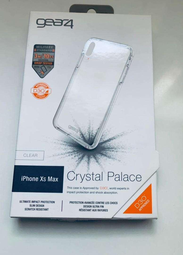 Vendo carcasa iphone 7 0