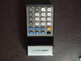 Calculadora Casio Memory B1