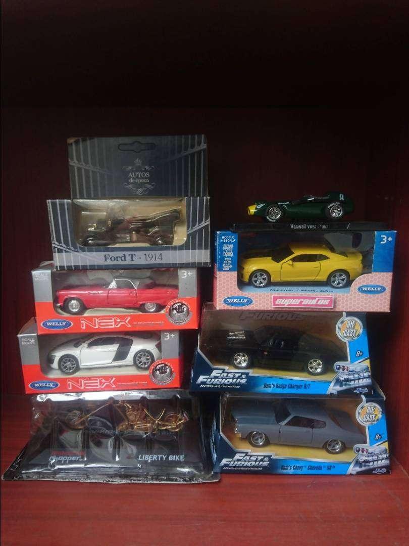 carros autos de colección 0