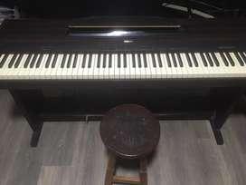 Piano electronico suzuki