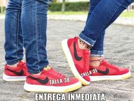 Zapatos nacionales