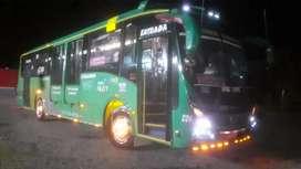 Se vende bus Hino ak 2016 coop cuxibamba 130000 negociable o se acepta auto x parte de pago