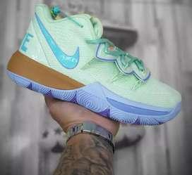 Zapatillas Nike Kyrie 5 dama