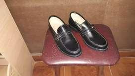 Zapato horma italiana 42 sin uso. Para fiesta