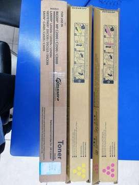 Vendo Toners para Ricoh Mp C3000