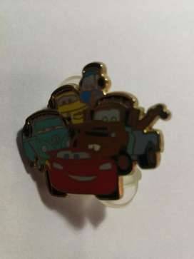 PIN EXCLUSIVO CARS