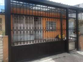 vendo casa Kennedy Norte