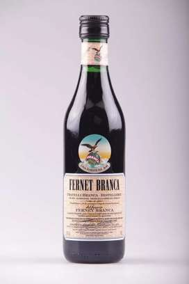 Fernet Branca 750ml $300 cada uno