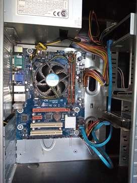 VENDO COMBO PC INTEL