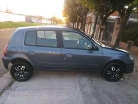 Renault clio dinamique impecable 49800kms