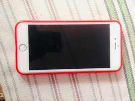 Vendo iphone 6 plus de 64 gb  280