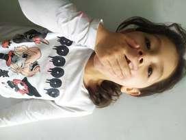 Se busca una mujer para cuidar una niña de 4 años en la localidad de Puente Aranda