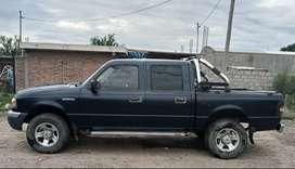 Vendo camioneta Ford Ranger 4×2
