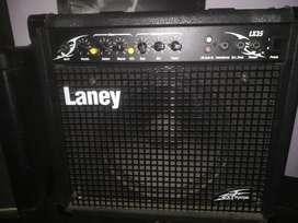 Amplificador Laney Lx35 - 35w