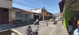 VENDO LOCAL COMERCIAL EN SAN GIL