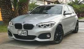 2016 BMW 120i ///M SPORT