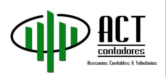 AUXILIAR CONTABLE, ANALISTA CONTABLE, SECRETARIA CONTABLE 0