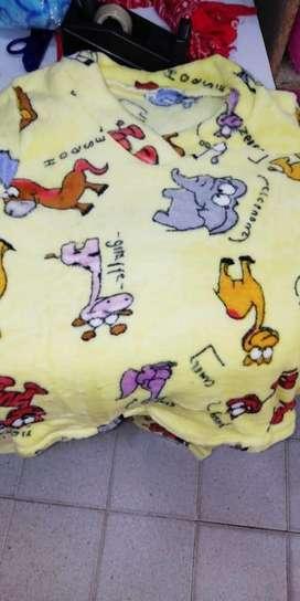 pijamas termicas 25000